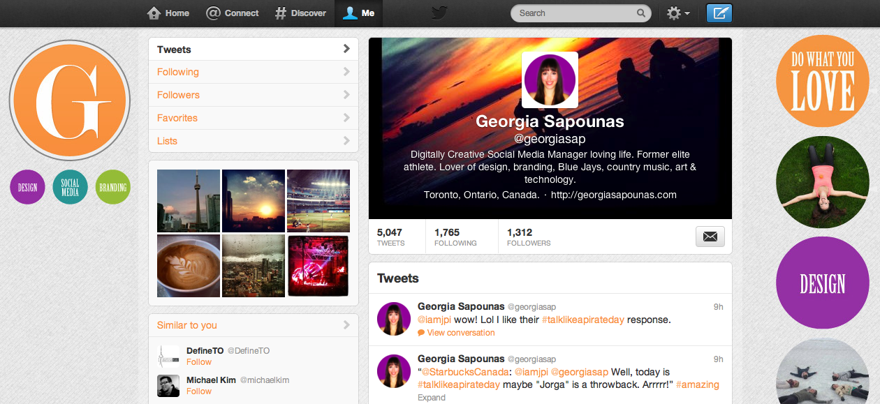 Have you added your new Twitter cover photo?
