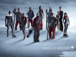 We Are Winter